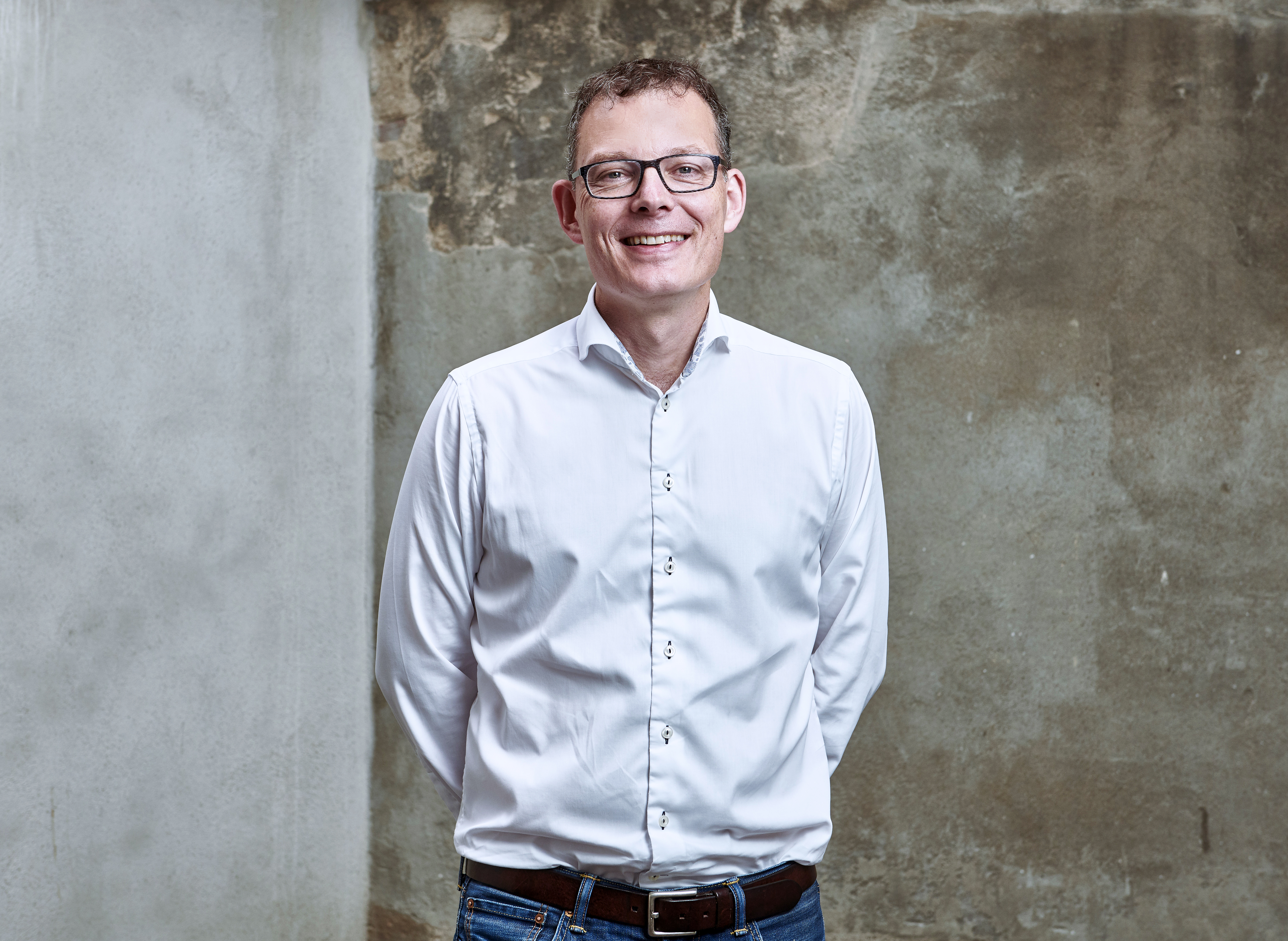Jakob Toftgaard Managing Director and founder of tamigo